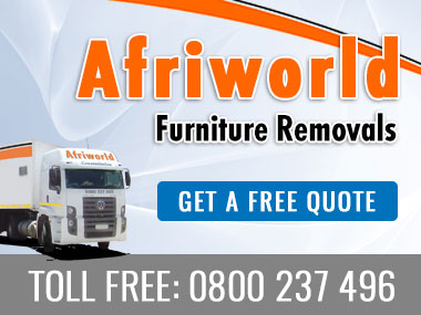 Afriworld Furniture Removals - Whether you are planning a residential or corporate relocation, let Afriworld Furniture Removals provide you with the best furniture removal services at the best rates. Why cause unnecessary stress for your family or office staff? Move with the champions!