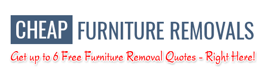 Cheap Furniture Removals in Richards Bay | Get 4-6 Quotes