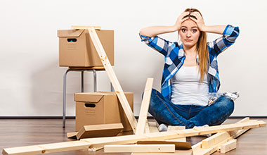 Do-it-yourself move - The Pros and Cons