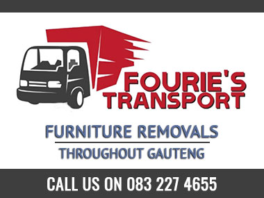 Fourie's Transport - Specialize in Gauteng area. Removals are personally supervised. Goods in transit insurance. We can assist with any size removal needed. Pensioners discount. Card facility on site available. Available 7 days a week.